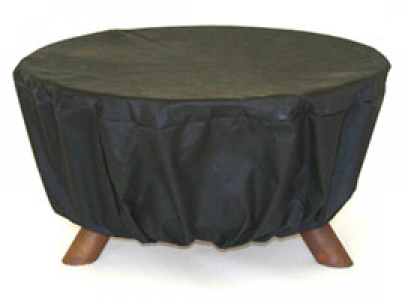 D100 -  Fire Pit Cover