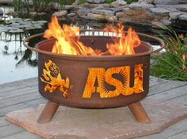 Arizona State Fire Pit Special