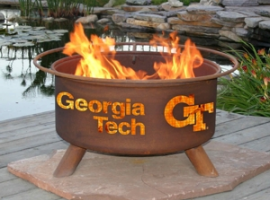 F212 - Georgia Tech Fire Pit