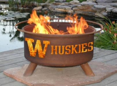 F249 - U of Washington Fire Pit